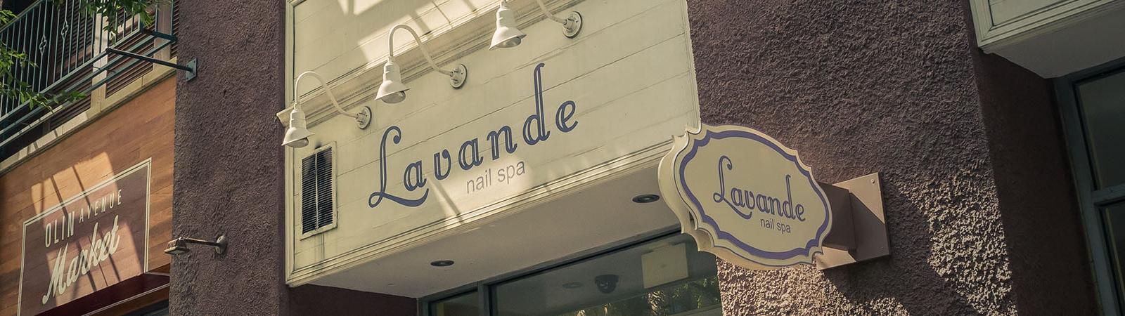 Lavande Day Spa Santana Row